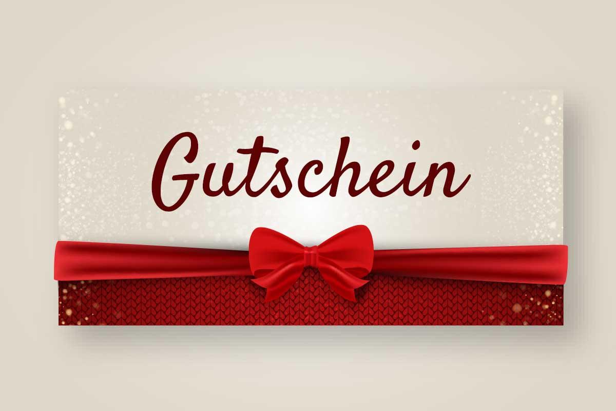 Bildshop Gutschein